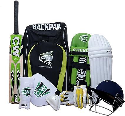Men/'s Batting Cricket Gloves STRIKER Right Handed New Stock Fast Shipping Free