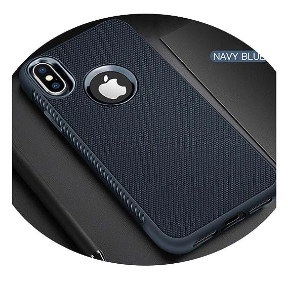 0eb3b12aade53 Amazon.com: Ultra Thin Black Scrub Matte Soft Silicon Case for ...