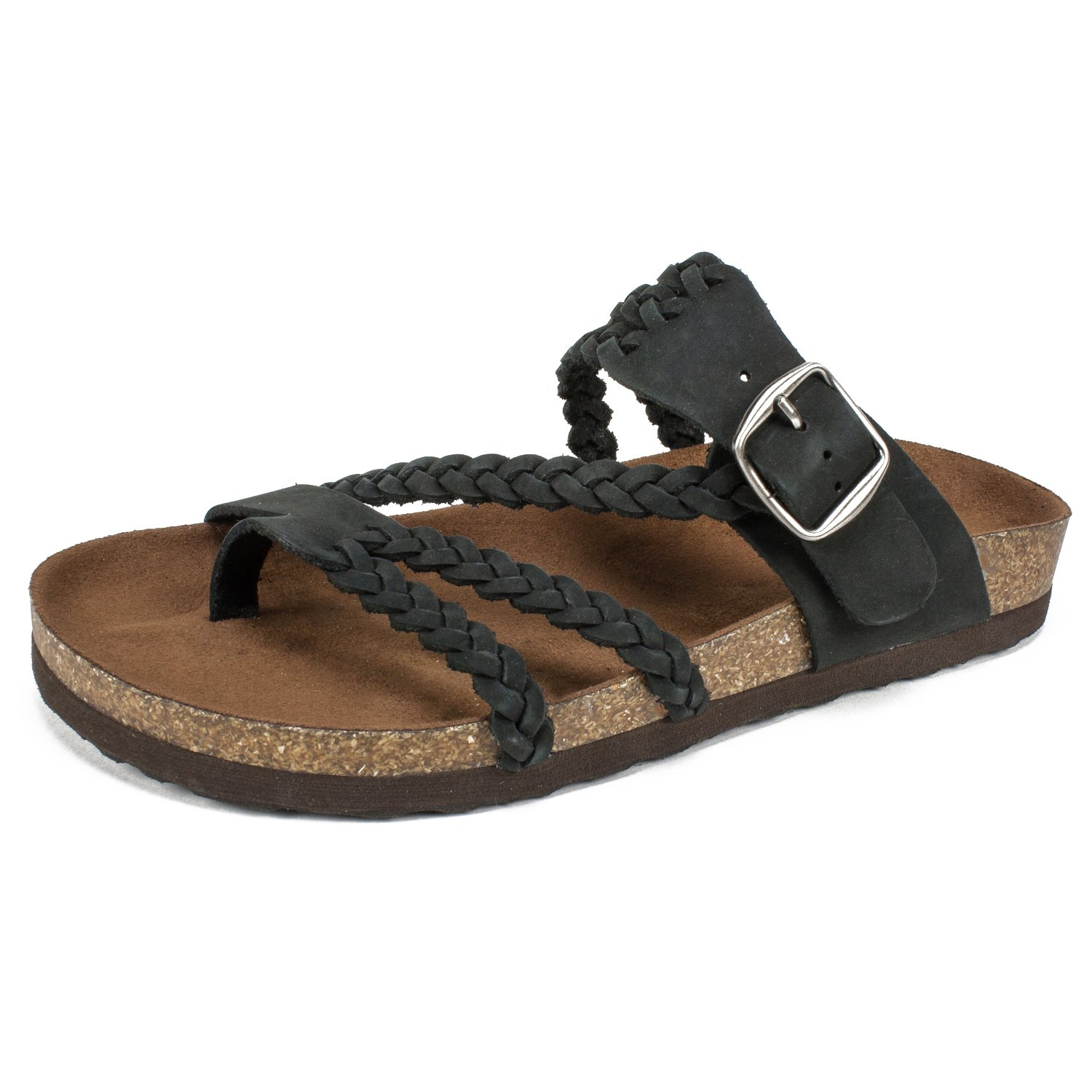 a935a0aa64c WHITE MOUNTAIN Shoes Hayleigh Women's Sandal