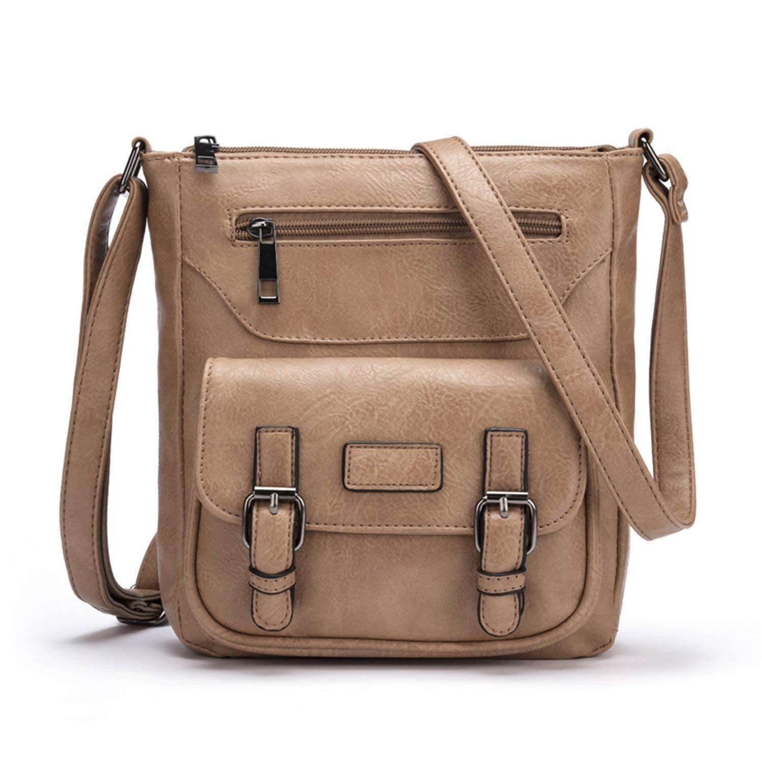Lady Retro Single Shoulder New Style Handbag Large Capacity Satchel Bag For provide By Zhao Liang