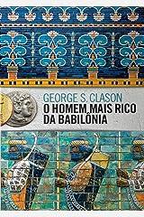 O Homem Mais Rico Da Babilônia (edição De Luxo Exclusiva Amazon) Capa dura