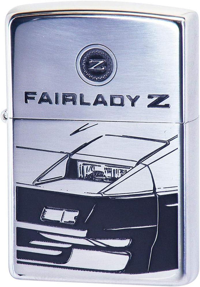 zippo ライター ブランド フェアレディZ ジッポーライター zippoライター Zippoライター Zippo ジッポー ZIPPO FAIRLADY Z [Z31]