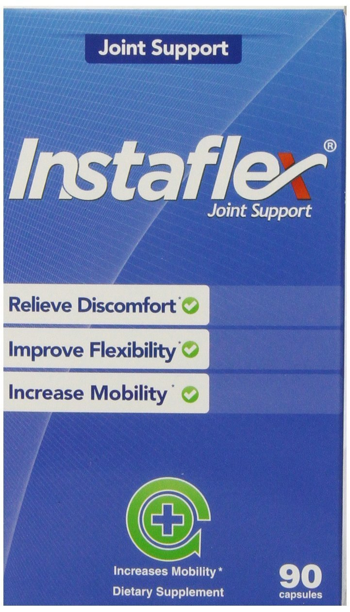 Instaflex Joint Support, by Instaflex
