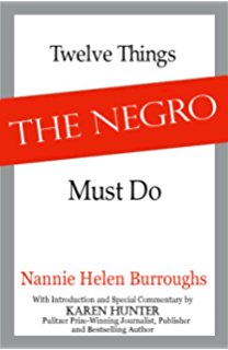 Stop Being Niggardly: And Nine Other Things Black People