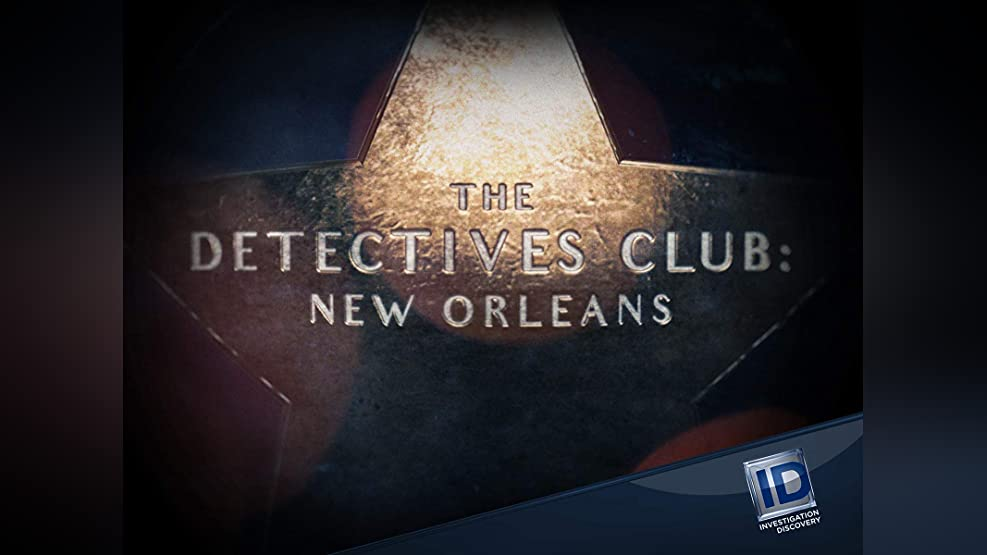 The Detectives Club: New Orleans - Season 1
