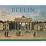 Historische Karten und Ansichten von Berlin