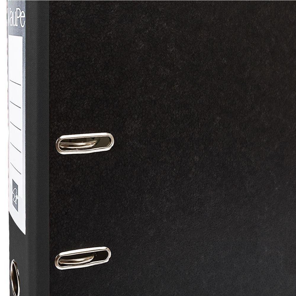 A4-Ordner, 75 mm, Hebelmechanik aus aus aus Metall 10 x Grün B01N5WNJQ1 | Einfach zu spielen, freies Leben  378cbc
