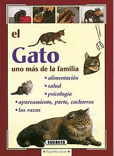 Gatos (Animales en imágenes): Amazon.es: Todolibro: Libros