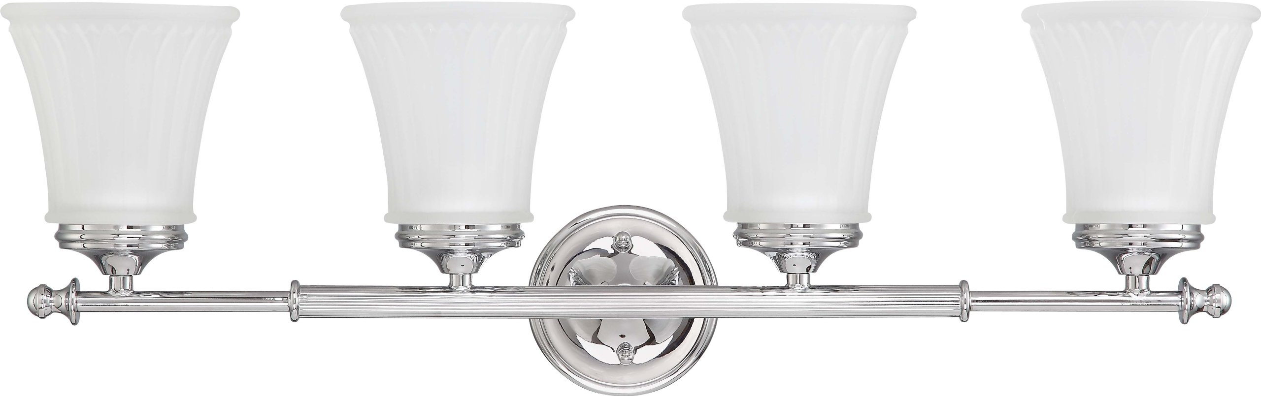 Nuvo Lighting 60/4264 Four Light Vanity