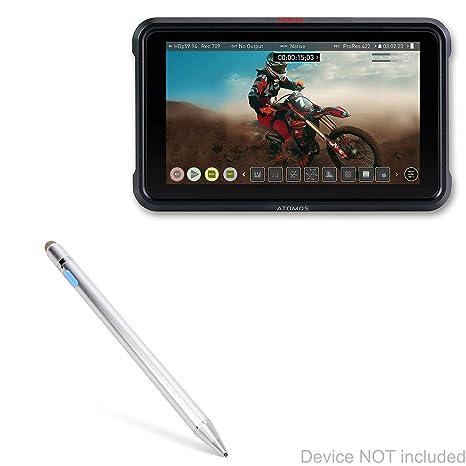 Amazon.com: BoxWave Atomos Ninja V Stylus Pen, [AccuPoint ...