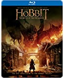 The Hobbit: The Battle Of Five Armies - Steelbook (3D)