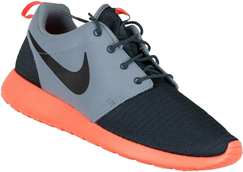 Cartas credenciales canción Económico  Amazon.com: Nike Mens Rosherun Dk Magnet Grey/Magnet Grey/Bright Ma  511881-097 10: Shoes