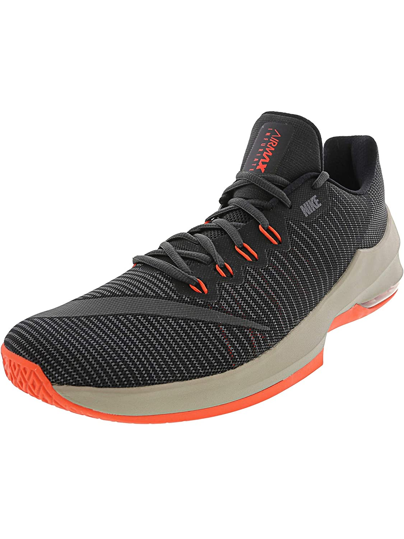 svart svart svart ljus Taupe Dark grå Nike Män's Air Max Infuriate Ii Basketball skor  ta upp till 70% rabatt