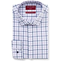 Van Heusen Men's Slim Fit Shirt Check