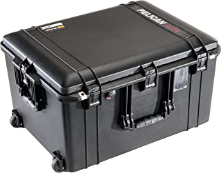 product image for Pelican 1637AIRNF No foam Air 1637 Case, Black (016370-0010-110)