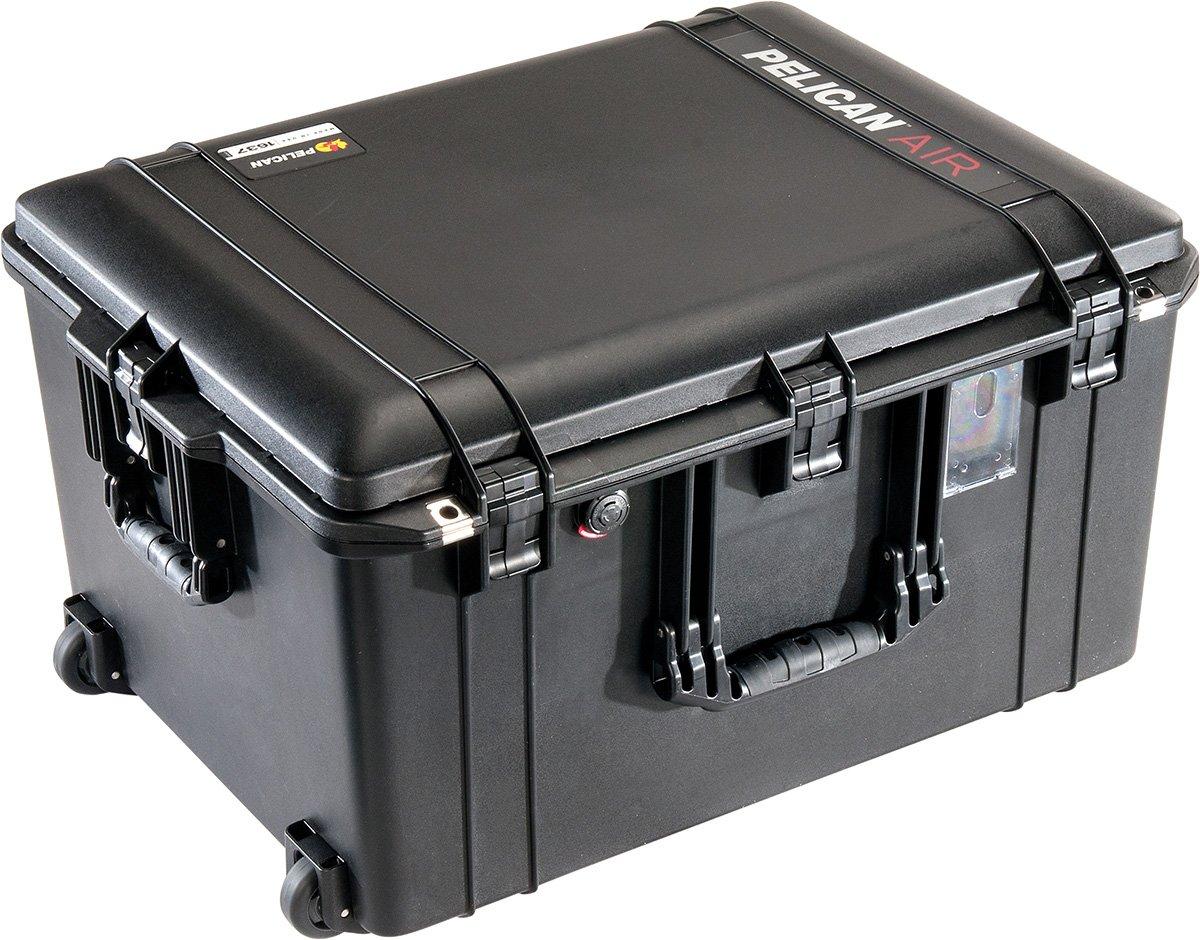 Pelican Air 1637 Case with Foam (Black)