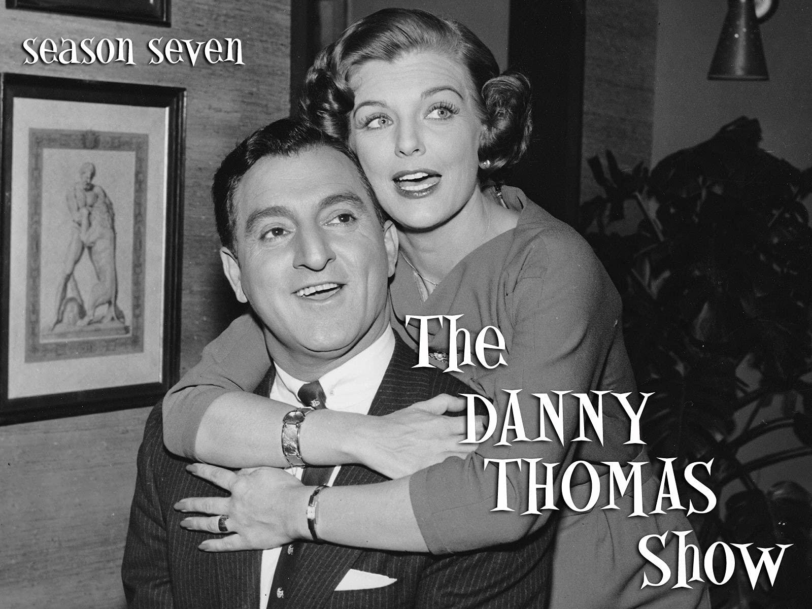 The Danny Thomas Show on Amazon Prime Video UK