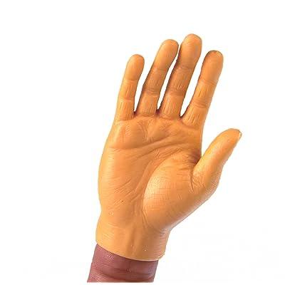 Finger Hands: Toys & Games
