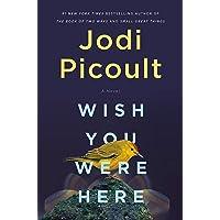 Wish You Were Here: A Novel