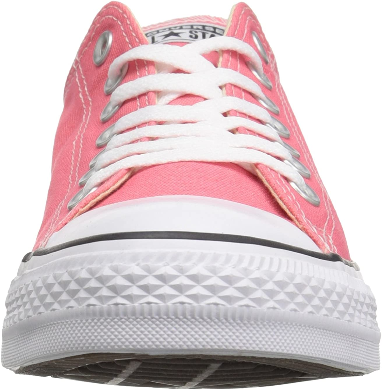 Converse Chuck Taylor All Star Core, Baskets Mixte Adulte Punch Coral