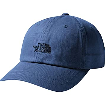 The North Face Ascentials TNF Gorras, Unisex adulto, Azul (Shadybl/Urbnnvy), Talla única: Amazon.es: Deportes y aire libre