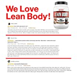 LABRADA Nutrition - Lean Body High Protein Meal