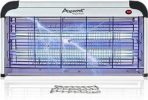 Aspectek 40W Indoor Bug Zapper, Insect, Mosquito Killer, XXL