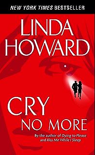 Death angel a novel kindle edition by linda howard romance cry no more a novel howard linda fandeluxe Images