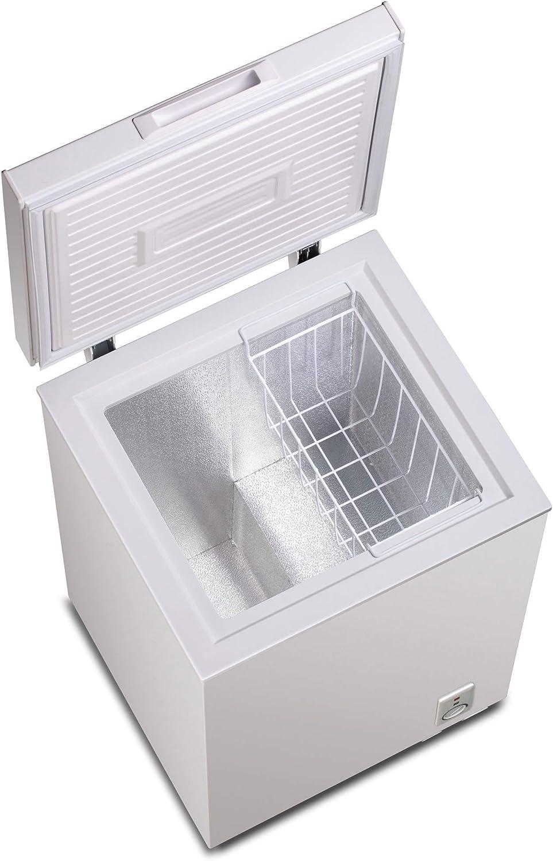 Congelador Arcon Scandomestic Sb100 A+ 100L Controlador mecánico ...