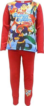 DC Super Hero - Pijama - para niña