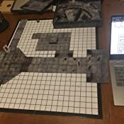 D&D DUNGEON TILES REINCARNATED: DUNGEON (Dungeons & Dragons