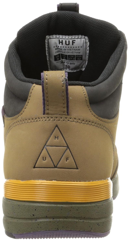 HUF Mens HR 1 Skateboarding Shoe