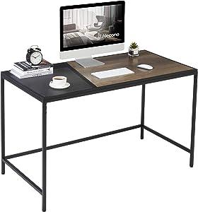 Alecono Computer Desk Metal Desk 47
