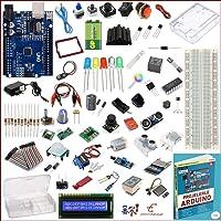 Arduino UnoR3 Tam Sensör Başlangıç Seti 90 Parça 245 Adet