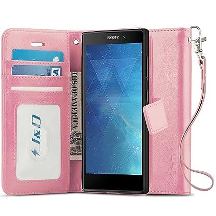 Amazon.com: us-sonyl2-rfid-qb-all-cz1, Rosado: Cell Phones ...