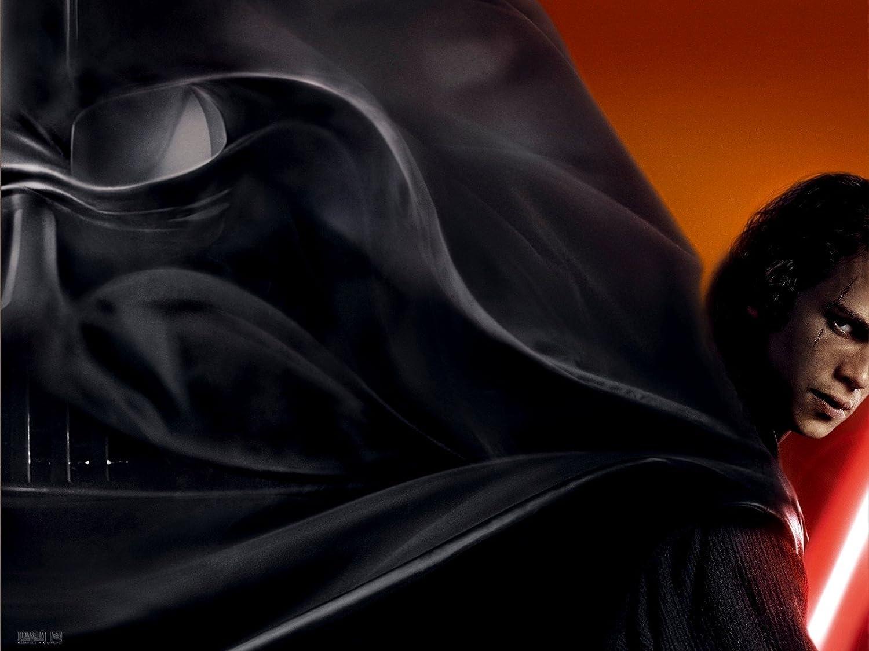 Posterhouzz Movie Star Wars Darth Vader Anakin Skywalker Hayden
