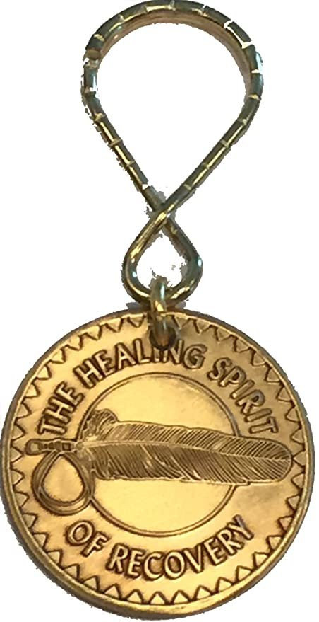 Amazon Healing Spirit Of Recovery Native American Sobriety