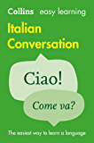 Easy Learning Italian Conversation (Collins Easy Learning Italian) (Italian Edition)