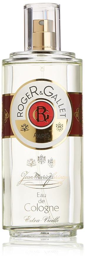 Roger & Gallet Jean-Marie Farina agua de colonia Vaporizador 200 ml