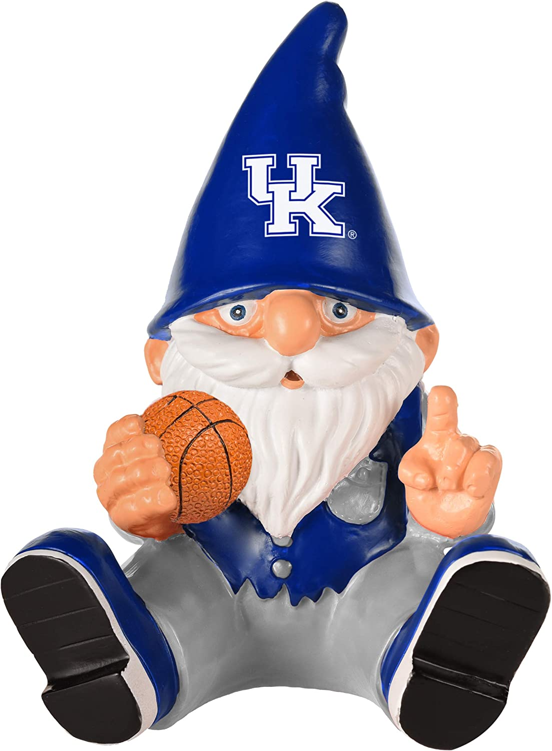 "Kentucky 5"" Sitting Mini Gnome"