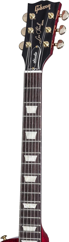 Gibson USA 2017 Les Paul Studio Gold Series - Guitarra eléctrica ...