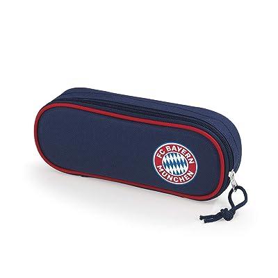 """'FC Bayern Múnich estuche Mia San Mia"""": Oficina y papelería"""