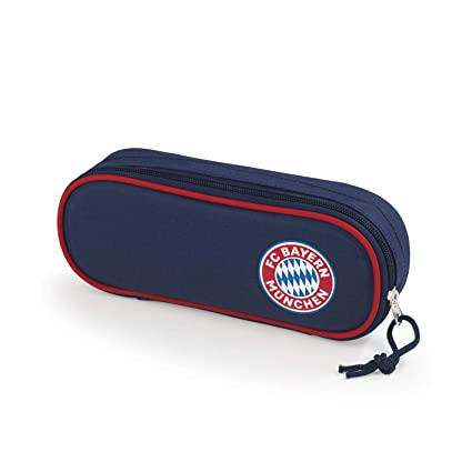 FC Bayern Múnich estuche Mia San Mia