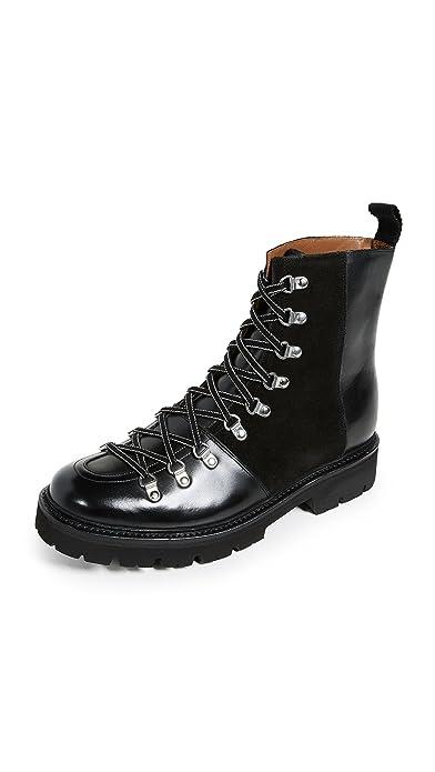 1b37d2898df Amazon.com | Grenson Men's Brady Boot | Boots