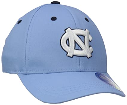 more photos ee66c 5ee65 Image Unavailable. Image not available for. Color  Top of the World North  Carolina Tar Heels - Rookie NCAA Collegiate Hat ...