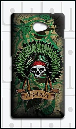 Carcasa Sony Xperia M2 [Agana] diseño agadian: Amazon.es ...