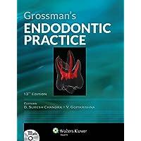 Grossman's Endodontic Practice