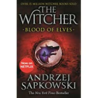 Blood of Elves: Witcher 1   Now a major Netflix show