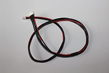 3drcparts 12 22awg silcone Wire 3s JST-XH lipo Battery Balance Lead Extension
