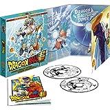 Dragon Ball Super. Box 2. La Saga De La Resurrección De F. Episodios 15 A 27